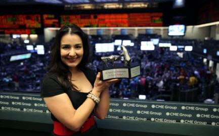 Forex trading championship 2013